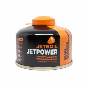 Jetboil JETPOWER FUEL - 100GM  NS - Plynová kartuše