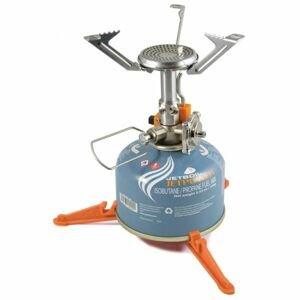 Jetboil MIGHTYMO  NS - Plynový vařič