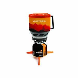 Jetboil MINIMO SUNSET  NS - Kompaktní vařič
