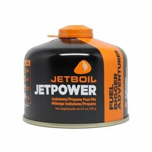 Jetboil JETPOWER FUEL - 230GM  NS - Plynová kartuše