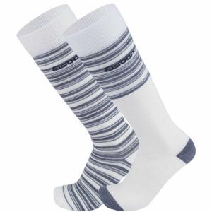 Eisbär SKI COMFORT 2 PACK bílá 35 - 38 - Lyžařské ponožky