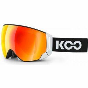 KOO ENIGMA SPORT černá NS - Lyžařské brýle