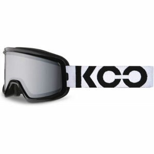 KOO ECLIPSE bílá NS - Lyžařské brýle