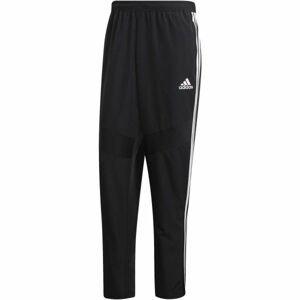 adidas TIRO 19 WOVEN černá S - Pánské kalhoty