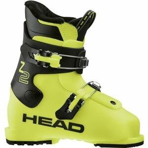 Head Z 2  22.5 - Dětská lyžařská obuv