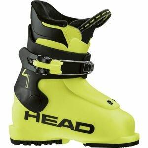 Head Z 1  16.5 - Dětská lyžařská obuv