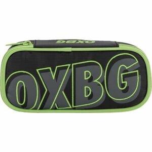 Oxybag ETUE OXY BLACK LINE černá NS - Školní pouzdro