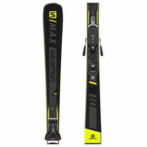 Salomon S/MAX 10 + Z12 GW  170 - Unisex sjezdové lyže