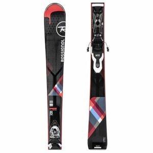Rossignol UNIQUE 8 + XPRESS W 10  157 - Dámské sjezdové lyže