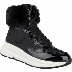 Geox D BACKSIE B ABX A černá 37 - Dámské sněhule
