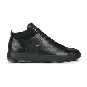 Geox U NEBULA Y B černá 41 - Pánská volnočasová obuv