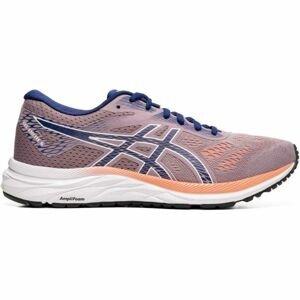 Asics GEL-EXCITE 6 W fialová 8.5 - Dámská běžecká obuv