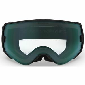 Spektrum SKUTAN PHOTOCHROMIC EDITION černá NS - Photochromatické lyžařské brýle