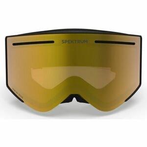 Spektrum HELAGS DUO-TONE EDITION černá NS - Lyžařské brýle