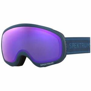 Spektrum MESA JR modrá NS - Dětské lyžařské brýle