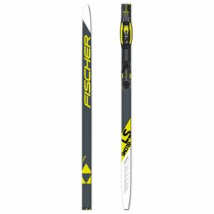 Fischer LS SKATE + RACE SKATE  176 - Běžecké lyže na bruslení