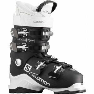 Salomon X ACCESS 70 W  26 - 26,5 - Dámské lyžařské boty