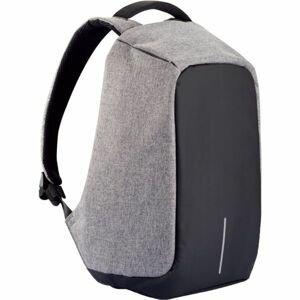 XD Design BOBBY XL šedá NS - Městský batoh