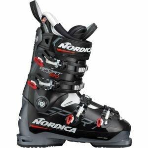Nordica SPORTMACHINE 120  28 - Pánské lyžařské boty
