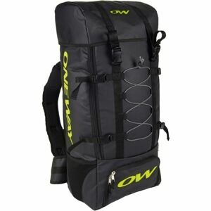 One Way TEAM 50L černá NS - Sportovní batoh