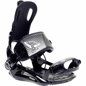 SP Connect FT270 černá M - Snowboardové vázání