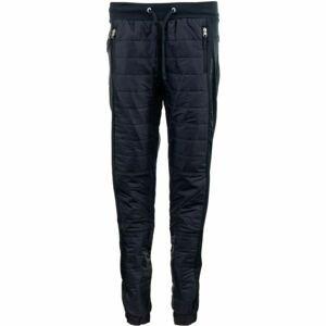ALPINE PRO BRYONA tmavě modrá M - Dámské kalhoty