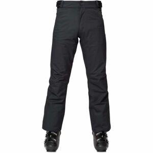 Rossignol SKI PANT černá XL - Pánské lyžařské kalhoty