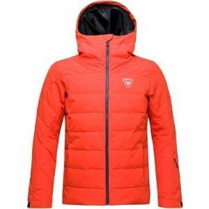 Rossignol RAPIDE modrá 2XL - Pánská lyžařská bunda