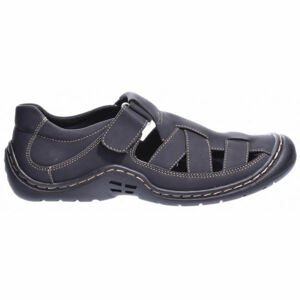 Westport SUNDSTRUPP černá 42 - Pánská letní obuv