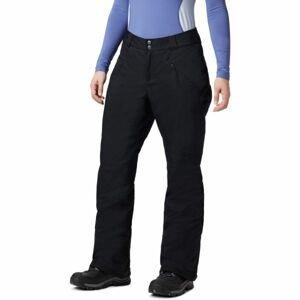 Columbia VELOCA VIXEN™ II PANT černá XS - Dámské lyžařské kalhoty