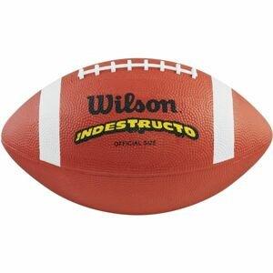 Wilson OFFICIAL TN RUBBER FOOTBALL  NS - Mič na americký fotbal