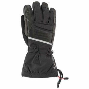 Lenz HEAT GLOVE 4.0 černá 10 - Vyhřívané prstové rukavice