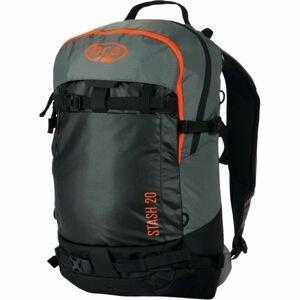 BCA STASH 20   - Lavinový batoh