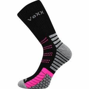 Voxx LAURA 19 černá 23-25 - Outdoorové ponožky