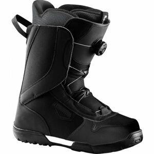 Rossignol CRANK BOA H3  9 - Pánské snowboardové boty