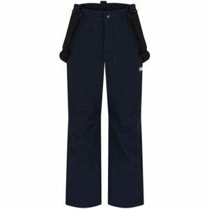 Loap LOMMI modrá 146-152 - Dětské kalhoty