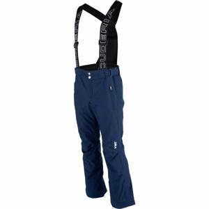Vist FLAME INS. SKI PANTS tmavě modrá XL - Pánské lyžařské kalhoty