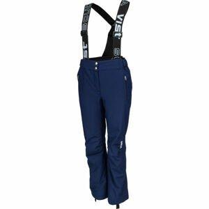 Vist FLAME INS. SKI PANTS W tmavě modrá S - Dámské lyžařské kalhoty