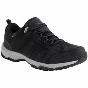 Salmiro DALI tmavě modrá 45 - Pánská treková obuv
