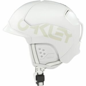 Oakley MOD5 FACTORY PILOT bílá (51 - 55) - Lyžařská helma