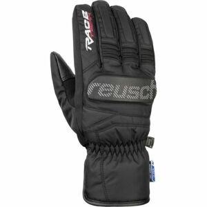 Reusch SKI RACE VC R-TEX XT černá 11 - Lyžařské rukavice