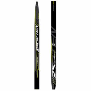 Sporten RS CLASSIC JR  162 - Juniorské běžecké lyže na klasiku