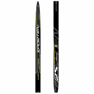 Sporten RS CLASSIC JR SKIN  152 - Juniorské běžecké lyže na klasiku s podporou stoupání
