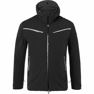 Kjus MEN FORMULA JACKET černá 48 - Pánská zimní bunda