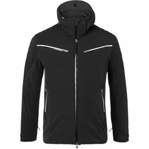 Kjus MEN FORMULA JACKET černá 52 - Pánská zimní bunda