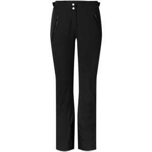 Kjus WOMEN FORMULA PANTS černá 40 - Dámské zimní kalhoty
