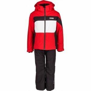 Colmar CH.BOY 2-PC-SUIT černá 8 - Dětský lyžařský set