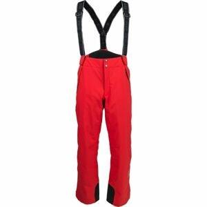 Colmar M. SALOPETTE PANTS červená 54 - Pánské lyžařské kalhoty