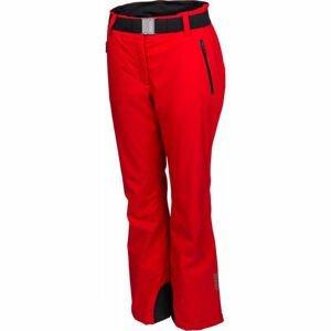 Colmar LADIES PANTS červená 38 - Dámské lyžařské kalhoty