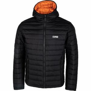 Colmar MENS SKI JACKET černá 56 - Pánská bunda